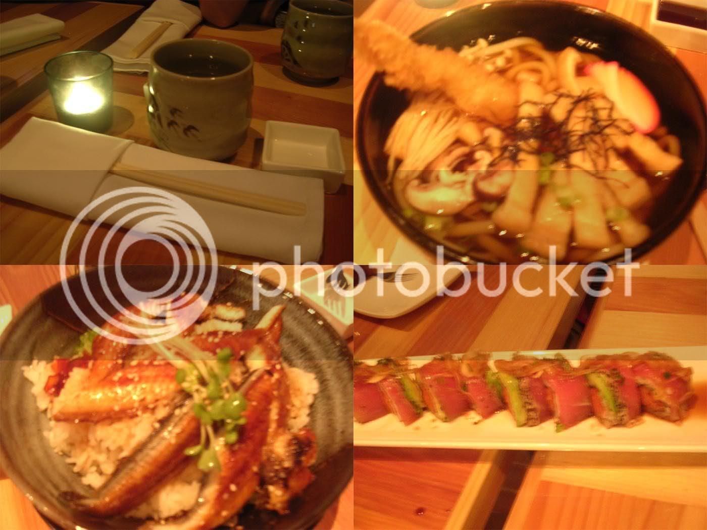 Kaizen Yummy Food