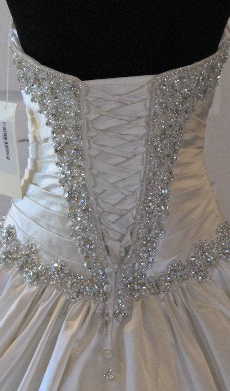 Bling Bling Designers Wedding Dresses C240 Crystals Ball