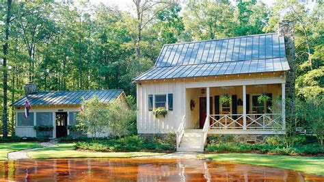 tiny houses southern living