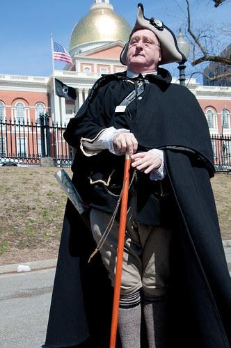 The Boston Hatmaker