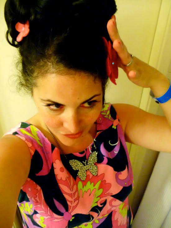 strawberry lemonade: Tiki Oasis 2010: Mai Tai Show You
