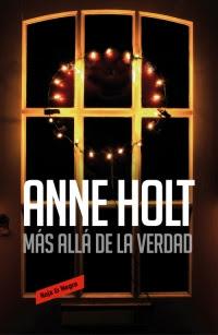 megustaleer - Más allá de la verdad (Hanne Wilhelmsen 7) - Anne Holt