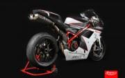 AFG Moto Ducati 1198 Carbon Lifeform