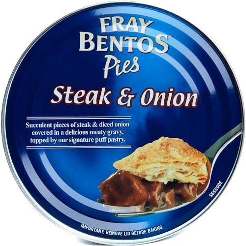 Fray Bentos Pies £1 in PoundLand - HotUKDeals