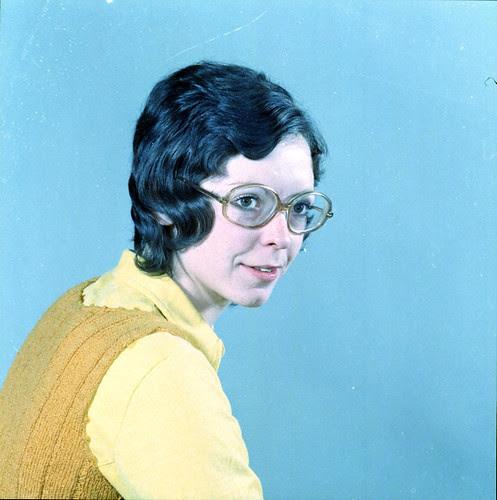 1971 Mejuffrouw Ronners
