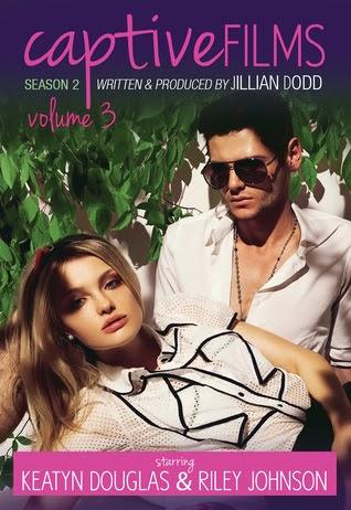 Jillian Dodd Captive Films Season 3