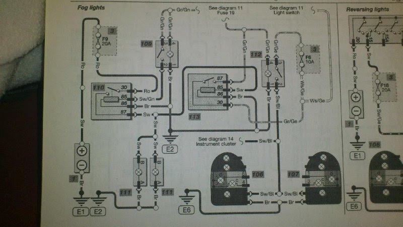 Vauxhall Combo Wiring Diagram Pdf
