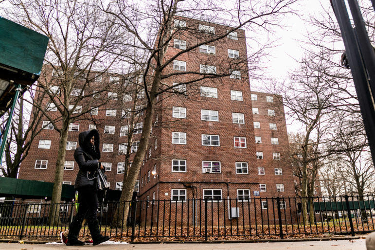 NYS Budget on Housing: Rent Relief Victory, Disappointment on NYCHA and Homelessness