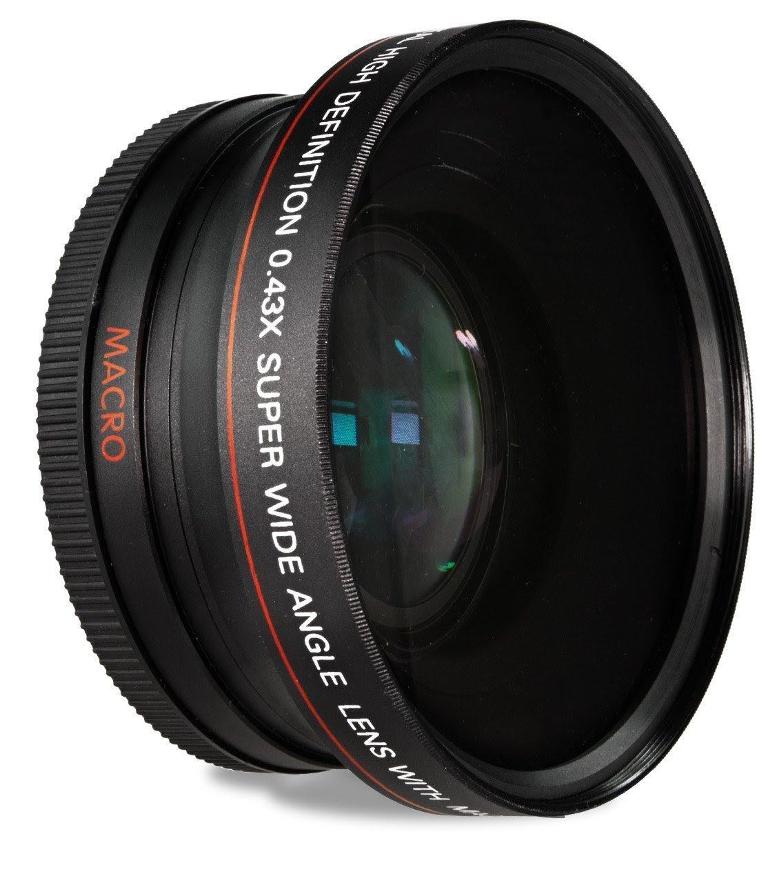 Top 10 Best Macro Close Up Lenses For Digital Cameras Reviews 2018