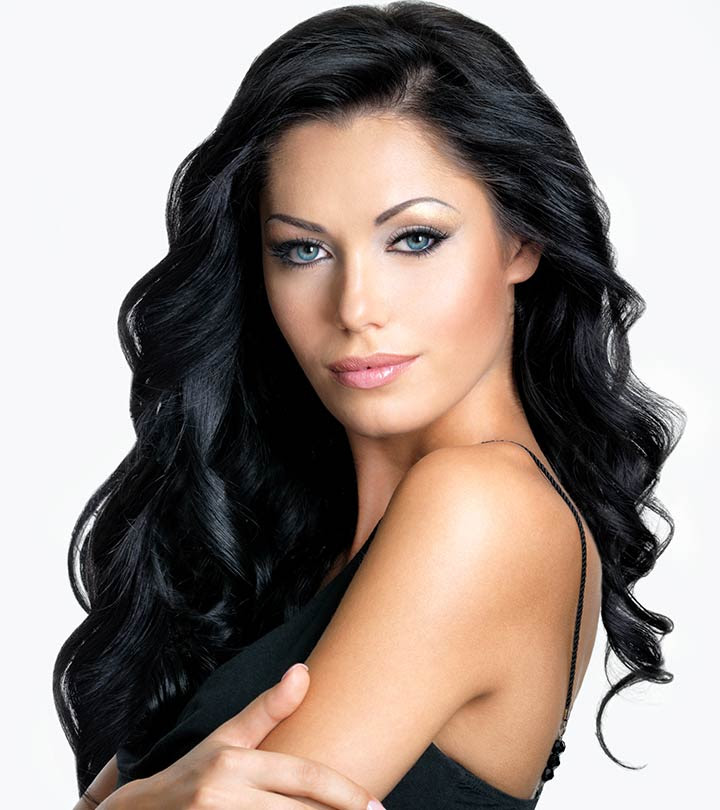 Black Hair Dyes For 12 - Top 12
