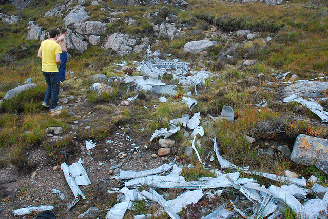Winton Massif - Last Trip of 2013