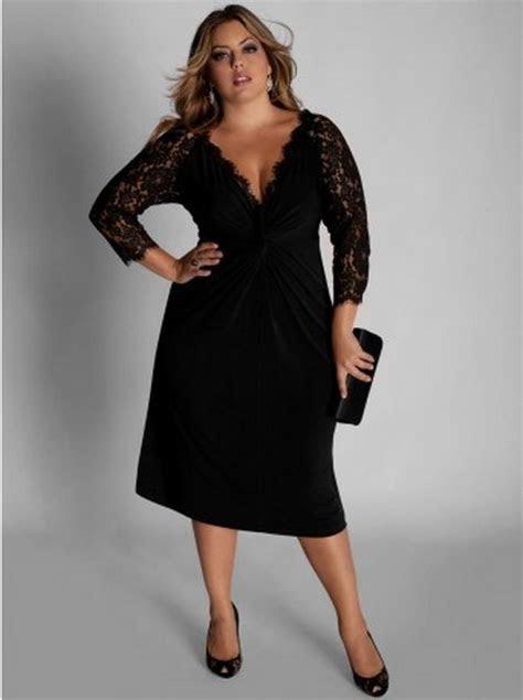 Flattering Dresses For Size 14