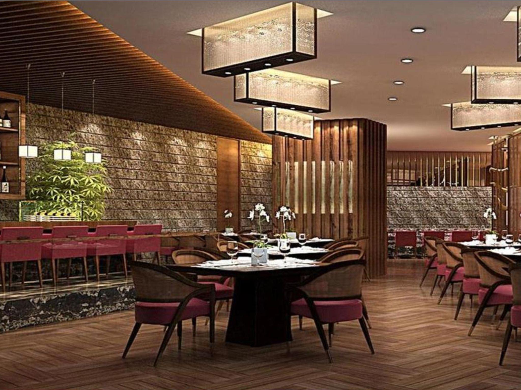 Review Shangri-la Changzhou