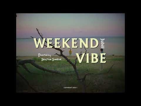 Weekend Vibe Lyrics - Jubël | Official Video