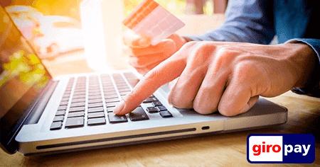 Giropay payment method