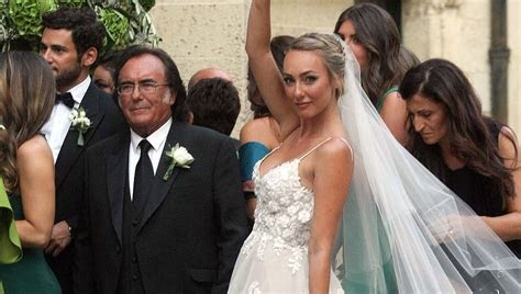 Al Bano Und Romina Power Hochzeit De Hochzeit