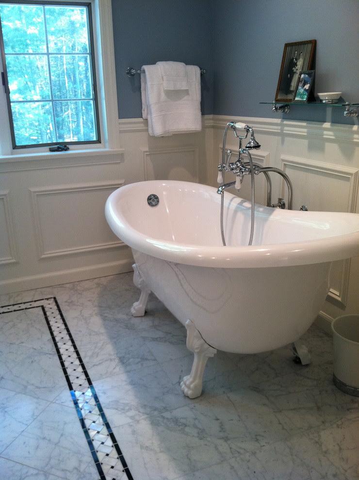 25 Victorian Bathroom Design Ideas - Decoration Love