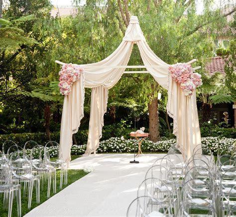 15 Unique Wedding Ceremony Ideas   MODwedding