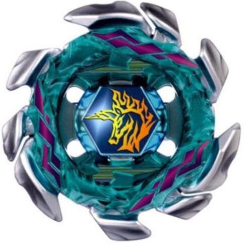 Blitz Unicorno Fusion Top Striker Metal Fight Master ...
