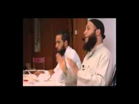 Partnerschaftsvertrag: Islamisch heiraten ohne eltern