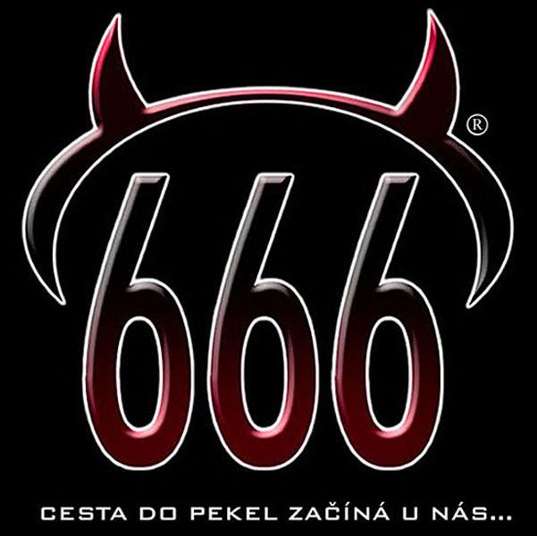 Sedikit Tentang 666