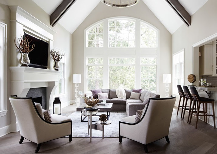 Residential Projects Schwarz Lewis Design Group