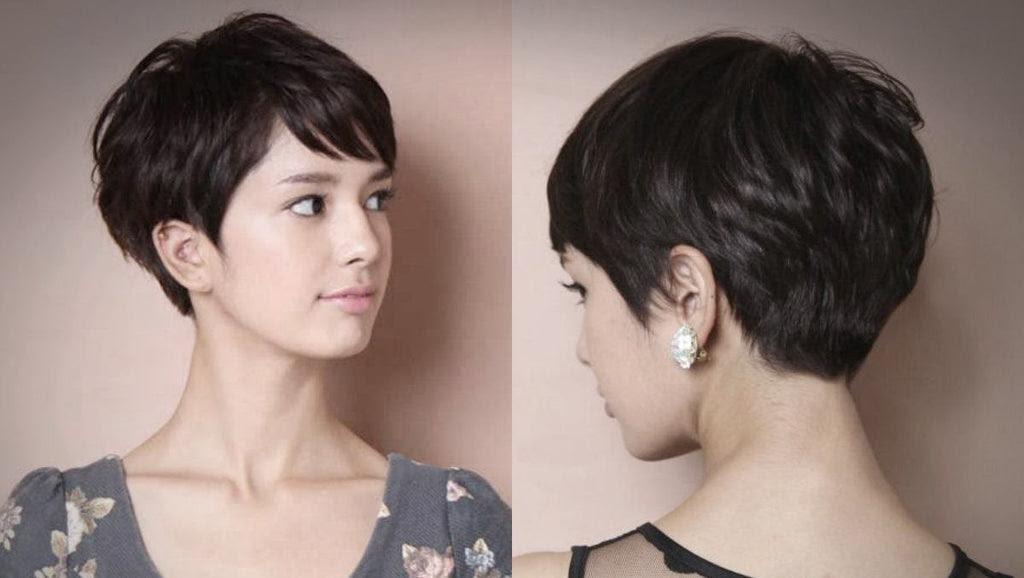 Cara Memilih Model Rambut Wanita Dari Penata Rambut Terkenal Cantik Menawan