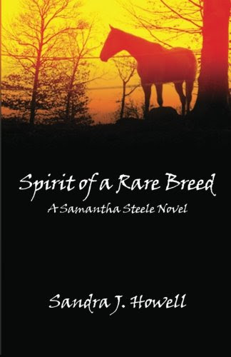 Spirit Of A Rare Breed