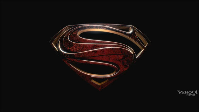 'Man of Steel' Teaser Trailer