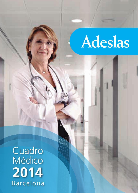 Adeslas Cuadro Medico 2014 Galeria De Imagenes Crd Clinicas