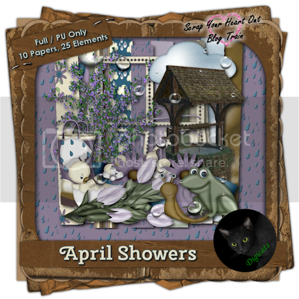 SYHO April Showers (Full) Preview