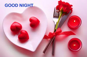 145 Romantic Good Night Images Free Hd Download Good Morning