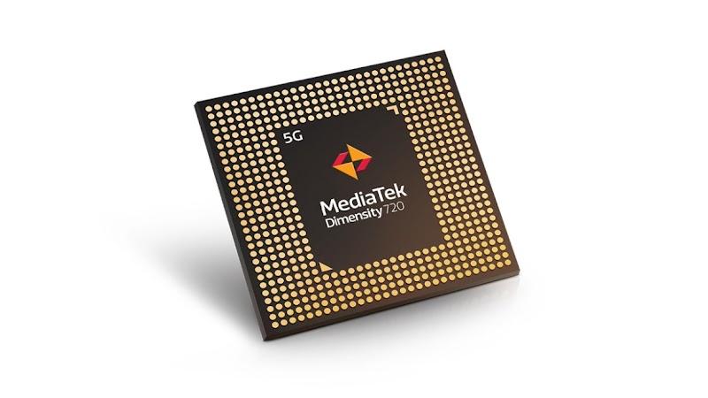 MediaTek Dimensity 720, Chipset 5G 7nm untuk Smartphone Lebih Murah oleh - reviewprodukhp.xyz