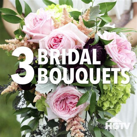 Easy and Cheap DIY Bridal Bouquets   DIY Wedding Ideas