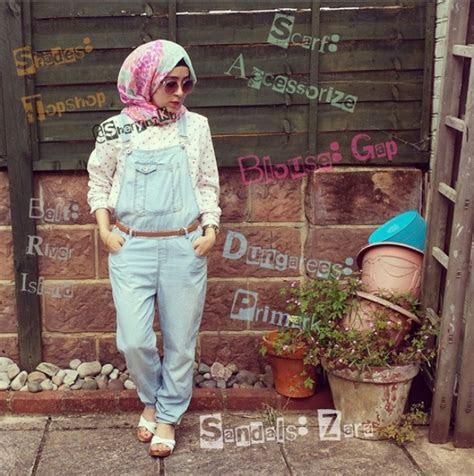 gaya vintage selebgram hijab dreamcoid