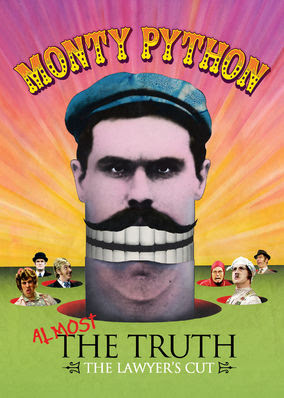 Monty Python's Almost the Truth - Season 1