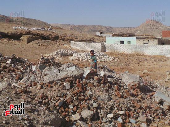 قرى فقيرة فى أسيوط (17)