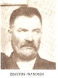 Erastus Frandsen