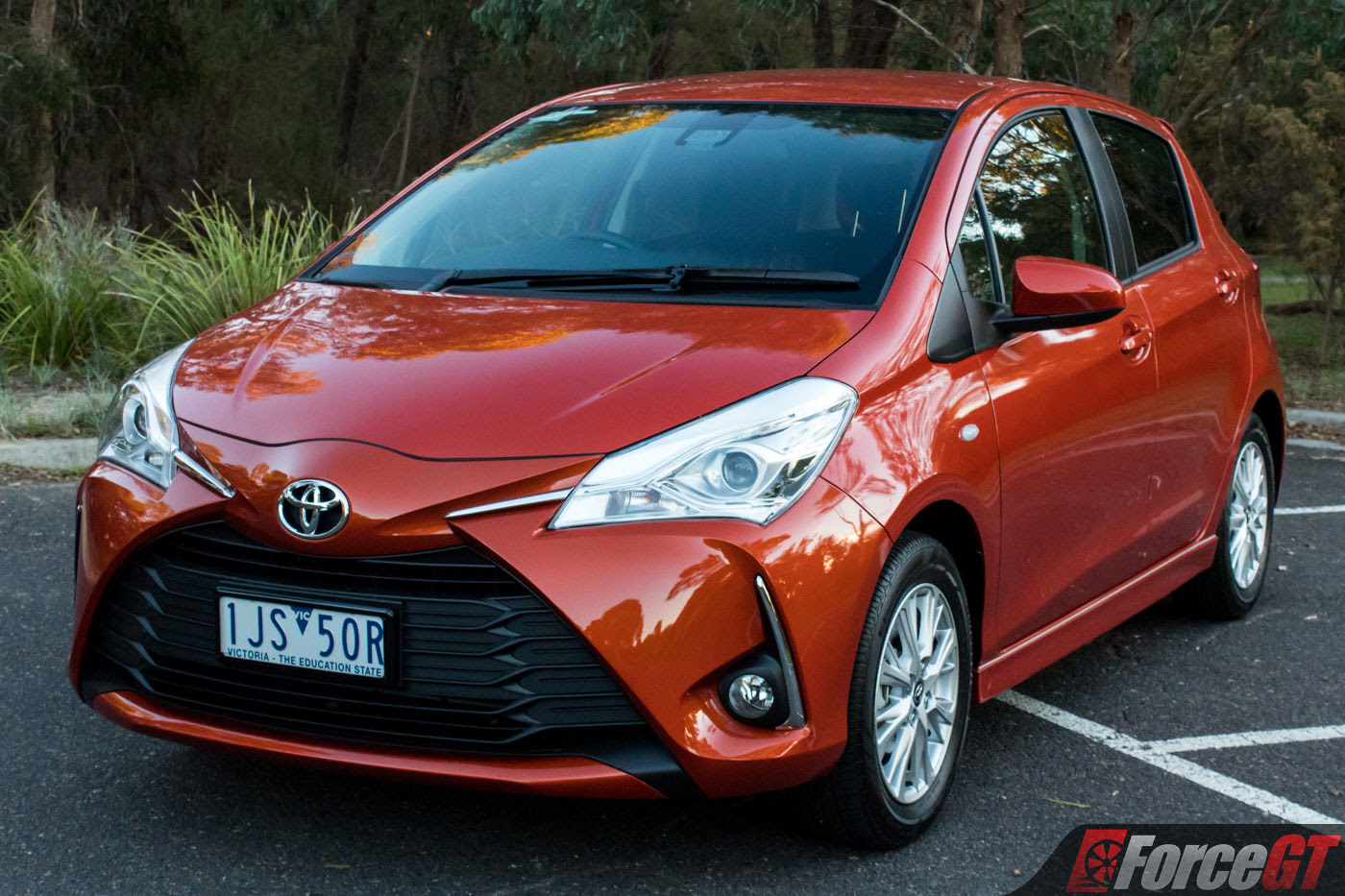 2017 Toyota Yaris ZR Review - ForceGT.com