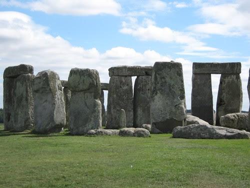 54-Stonehenge