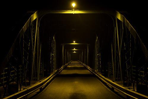 Puente del Metal