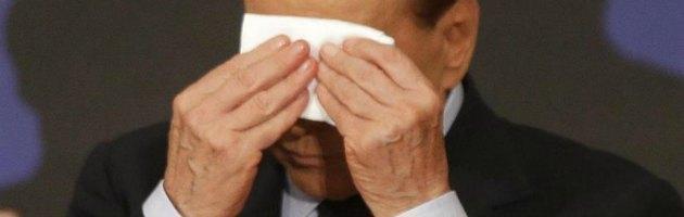 Fiorito, Berlusconi sapeva. In una lettera la denuncia un mese prima del caso