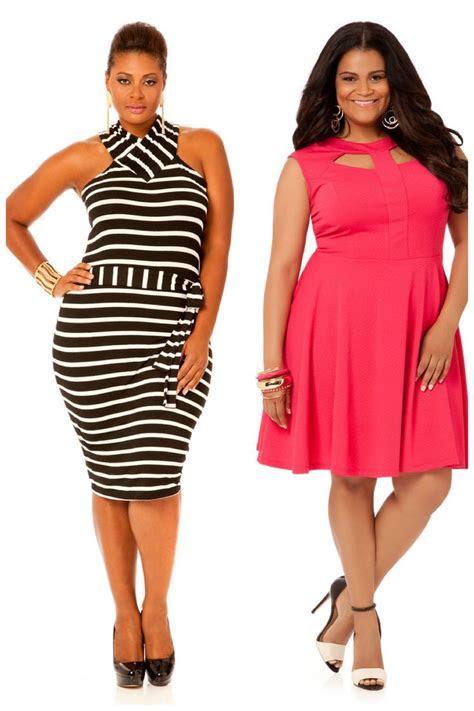 ashley stewart plus size dresses   Fashions I Actually