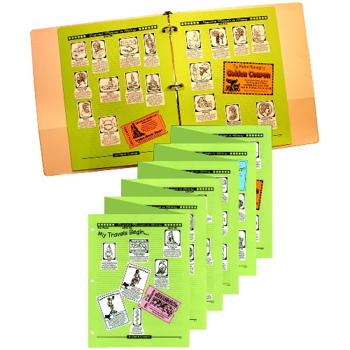 Home School in the Woods  Á La Carte products