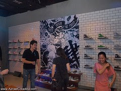 Converse opens first flagship store in the Philippines ~ photos by Azrael Coladilla of Azrael's Merryland Blog
