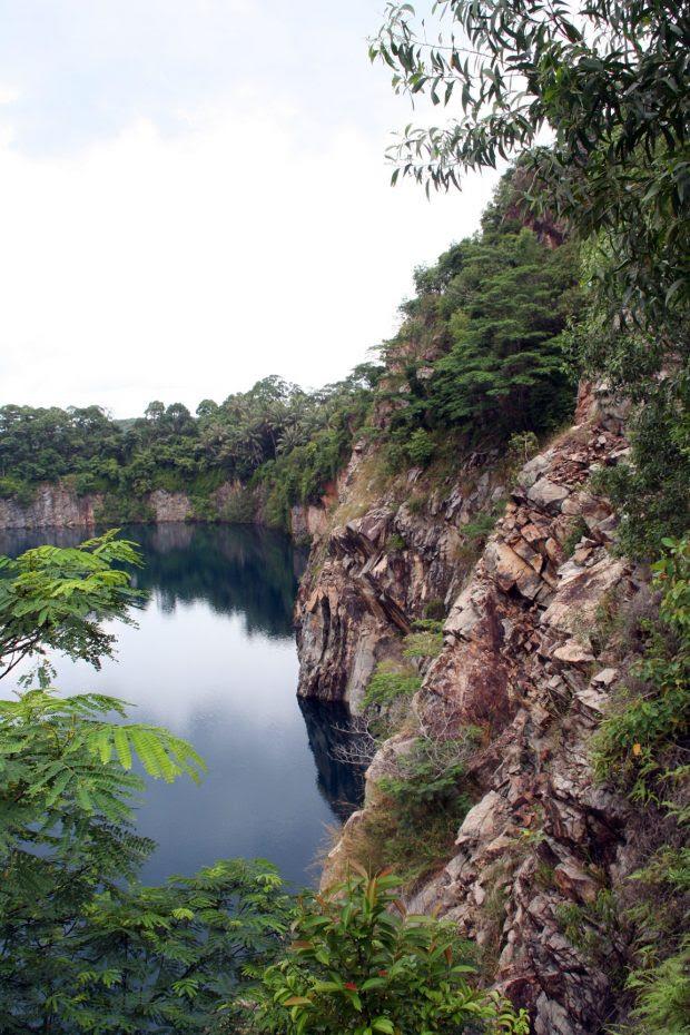 Pulau Ubin: Eco-Tourism and Adventures in Singapore