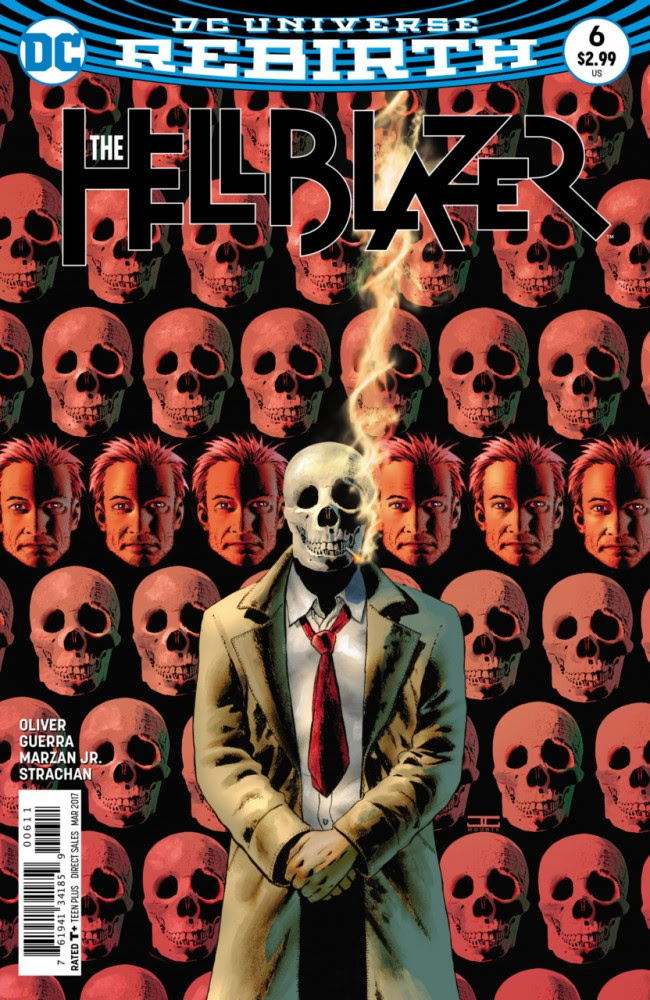 Download The Hellblazer #6