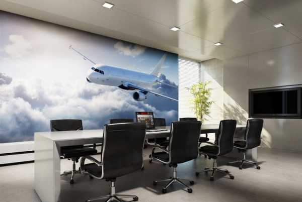 Photo Wallpaper Creating Modern Wall Murals and Picture Perfect ...