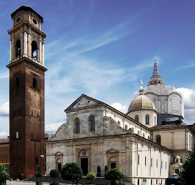 File:Duomo  Torino.jpg