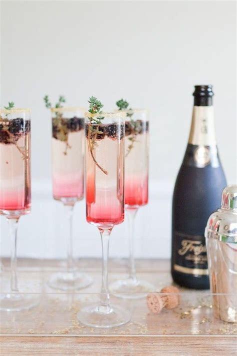 Best 25  Wedding signature cocktails ideas on Pinterest